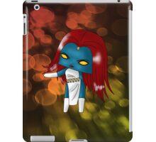 Chibi Mystique iPad Case/Skin