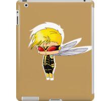 Chibi Wasp iPad Case/Skin