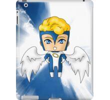Chibi Archangel iPad Case/Skin
