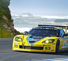 2007 Corvette Racing by DaveKoontz