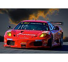Ferrari F430 Photographic Print