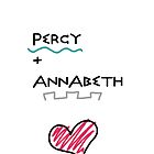 Percy+Annabeth Case (2nd edition) by Quickysilver