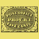 Providence Post Office 1846 by cjac