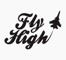 Fly HIgh by roderick882
