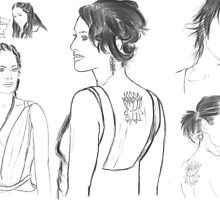 Lena Headey and her amazing characters by KelceyHeadey