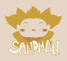 Sandman by Elizabeth Sorensen