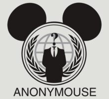 #ANONYMOUSe by jdecker