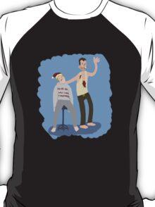 Yippeekiyay Mr. Falcoln T-Shirt