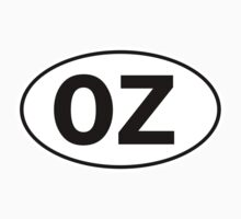 OZ - Oval Identity Sign		 by Ovals