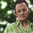 Benjamin Linus by StevePaulMyers