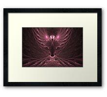 Dark Angel Framed Print