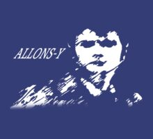 Allons-y! by gpolice