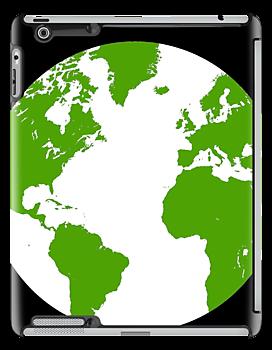 The World by thesamba