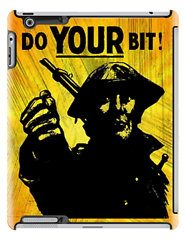 Do Your Bit by cjac