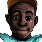 Tyler the Creator by Kelly Guillory