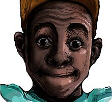 Tyler the Creator by ashurcollective