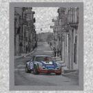 Martini Porsche by mk1tiger