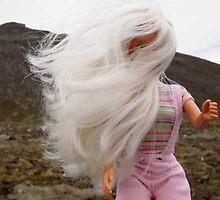 It's a breeze by VeronicaPurple