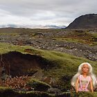 I love Iceland by Baina Masquelier