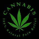 Cannabis by PBPhoto