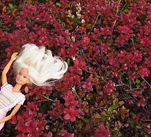 Red carpet by VeronicaPurple