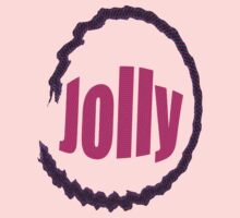 JOLLY by TeaseTees