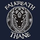 Falkreath Thane by Rhaenys