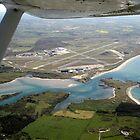 RAF Valley by John Maxwell
