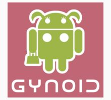 Gynoid by ToneCartoons
