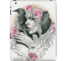 Rosae Crucis iPad Case/Skin