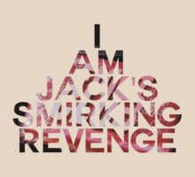 Fight Club - Jack's smirking revenge by Hackha