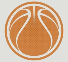 Basketball Graphic Design – Orange by cpotter