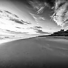 Bamburgh Castle by DanielDent