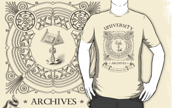 The University by chachipe