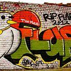 graffiti by LKPhoto