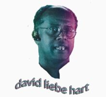 David Liebe Hart by AreYouRevolting