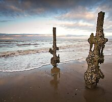 Old Colwyn by PhotoKerr