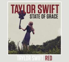 Taylor Swift RED by LemonScheme
