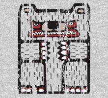 Bear Totem T-Shirt