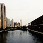 Chicago River Dreams by kalikristine