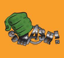 SMASH! by JoesGiantRobots