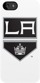 LA Kings by sayynicole