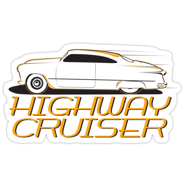 Highway cruiser... by bustednut