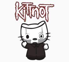Corey Kitnot by HiKat