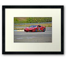 F430 Ferrari #11 Framed Print