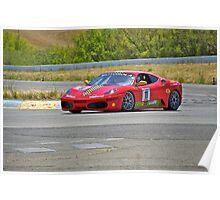 F430 Ferrari #11 Poster