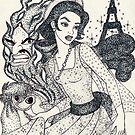 Iconic Anastasia by Kashmere1646