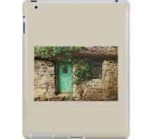 The Quiet Man Cottage iPad Case/Skin