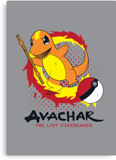 Avachar- The last Firebender by GordonBDesigns
