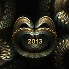 Year of the Snake by saleire